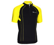 Gonso Maracaibo Men Rad-Trikot black